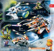 Katalog výrobků LEGO® pro rok 2013 (první pololetí) - Stránka 55