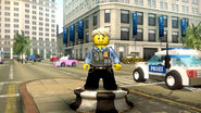 LEGO City Undercover promo art 2