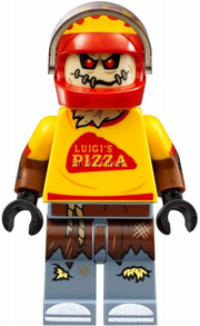 PizzaScarecrow