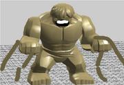 Sandman Final Battle