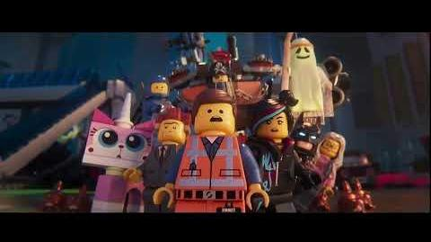The Lego Movie 2 The Second Part TV Spot 27