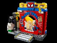 10687 La cachette de Spider-Man 2