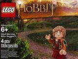 5002130 Good Morning Bilbo Baggins