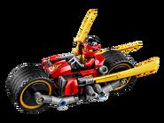 70600 La poursuite en moto des Ninjas 3