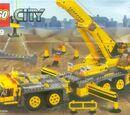 XXL Mobile Crane 7249