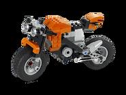 7291 La moto