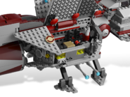 7964 Republic Frigate 3