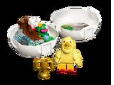 853958 Capsule skateur poulet