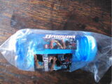 858585 BIONICLE Barraki Water Bottle