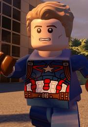 Civil War Cap
