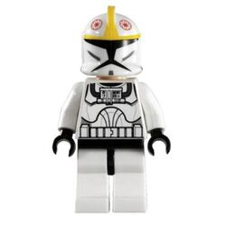 Clon Piloto Lego