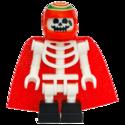 Douglas Elton squelette-70429