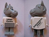 Harry Horse - LEGO Centre