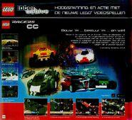 LEGO Racers CC