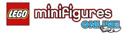 Lego minifig online logo