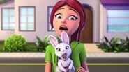 Mia et Daisy-Changement d'adresse