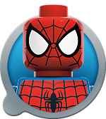 Spiderman Icon
