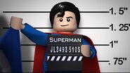 Superman fiche-La Légion Maudite