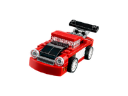 31055 Le bolide rouge 2