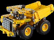 42035 Le camion de la mine