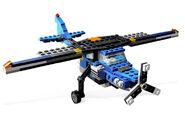 4995 L'hélicoptère cargo 3