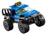 60174 Le poste de police de montagne 8