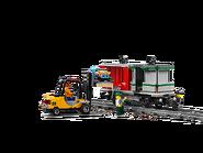 60198 Le train de marchandises télécommandé 2
