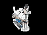 60229 Le transport de la fusée 3