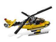 6745 L'avion à hélice 2