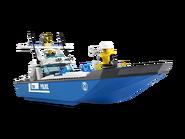 7287 Le bateau de police 5