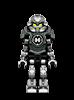 Bulk mini-robot
