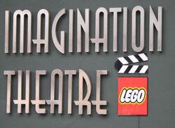 I-theatre