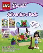 LEGO Friends Adventure Pack