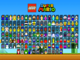 LEGO Super Mario The Video Game