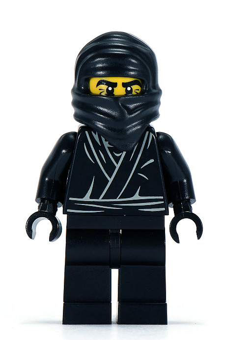 Lego The Flash Head x 10 with Red Balaclava for Minifigure