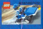 1272 Blue Racer