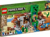 21155 The Creeper Mine