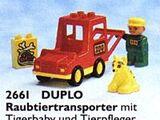 2661 Animal Transporter