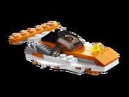 5762 Le mini avion 3