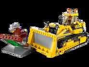 60074 Le bulldozer 2