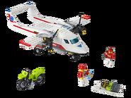 60116 L'avion de secours