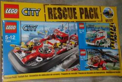 66177 Rescue Pack