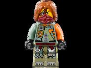 70592 Le robot de Ronin 7