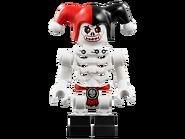 70592 Le robot de Ronin 8
