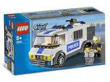 7245 Prisoner Transport