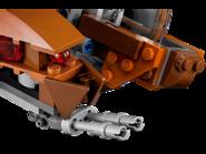 75085 Hailfire Droid 5