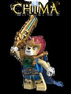 Chima LEGO Shop