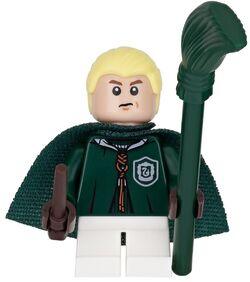 Draco Malfoy 2018 Quidditch