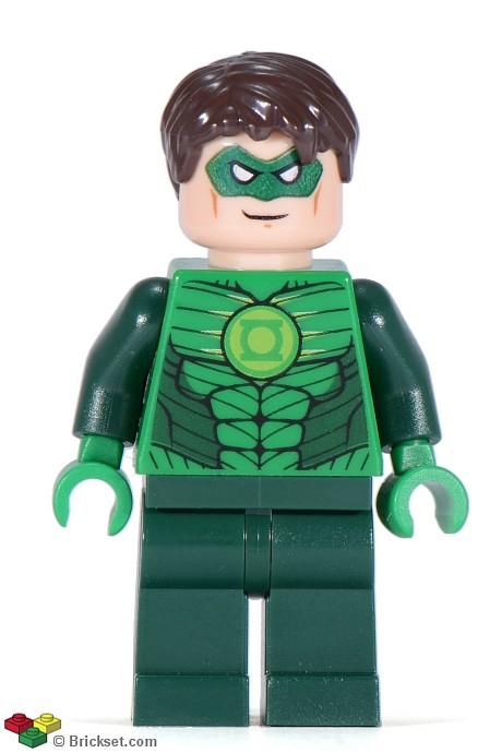 25+ Superheroes With Green Hair JPG