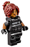 LEGO Batman Movie Barbara
